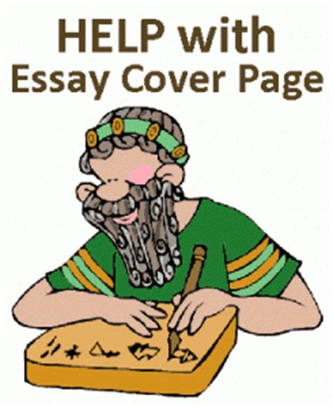 Apa style cover page research papers